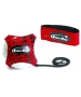 StarKick Trainer (Red / Black) - SKLZ Soccer Skills Equipment