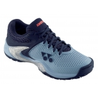 Yonex Women's Power Cushion Eclipsion 2 Tennis Shoe (Light Blue) - Yonex Tennis Shoes