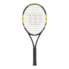 Wilson Steam 105S Racquet  - Tennis Racquets