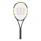 Wilson Steam 99S Racquet - Tennis Racquets