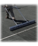 Har-Tru Steel-Bristle Drag Brush (Tow Model) - Courtmaster Tennis Court Sweepers