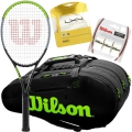 Stefanos Tsitsipas Pro Player Tennis Gear Bundle