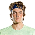 Stefanos Tsitsipas Pro Player Tennis Gear Bundle - ATP/WTA Finals - Pro Player Tennis Gear Packs