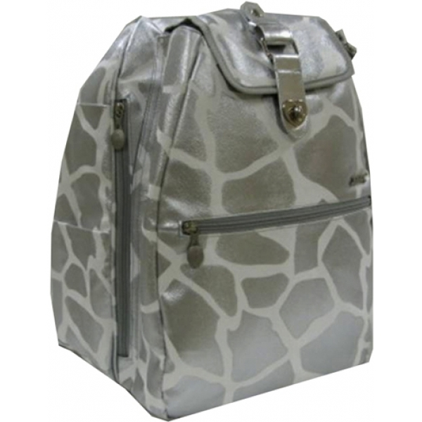 Jet Sterling Giraffe Cooljet Tennis Bag