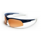Maxx HD Stingray Sunglasses (Blue) - Tennis Accessory Brands