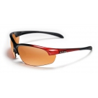 Maxx HD Stingray Sunglasses (Red) - Tennis Accessory Brands
