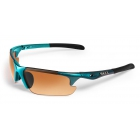 Maxx HD Storm Sunglasses (Turquoise) - Maxx Tennis Accessories