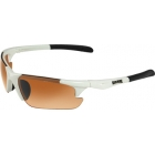 Maxx HD Storm Sunglasses (White) - Tennis Accessory Brands
