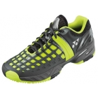 Yonex Men's Power Cushion Pro CL Tennis Shoes (Yellow/Dark Grey) - Men's Tennis Shoes
