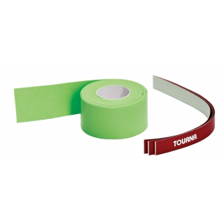 Tourna Soft Tac Neon Green Overgrip (3 Pack)