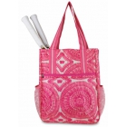 All For Color Sunburst Tennis Shoulder Bag - All for Color Tennis Bags