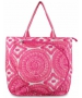 All For Color Sunburst Tennis Tote - All for Color Tennis Bags
