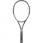 Volkl All Black Organix 4 Super G LE Tennis Racquet - Tennis Racquet Brands