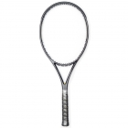 Volkl All Black Organix 8 315 Super G LE Tennis Racquet - Tennis Racquet Brands