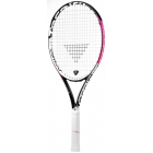 Tecnifibre T-Rebound 260 Tempo 2 PowerLite Tennis Racquet - Racquets for Advanced Tennis Players