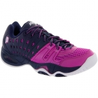 Prince Women's T22 Tennis Shoe (Navy/ Punch) - Prince Tennis Shoes