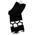 Glove It Tennis Towel (Mod Dot) - GloveIt Tennis Towels