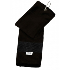Glove It Tennis Towel (Black Mesh) - GloveIt Tennis Towels