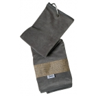 Glove It Tennis Towel (Mixed Metal) - GloveIt Tennis Towels