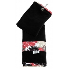 Glove It Tennis Towel (Coral Reef) - GloveIt Tennis Towels