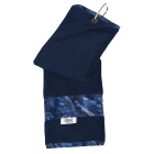Glove It Tennis Towel (Blue Camo) - Glove It Tennis Bags and Backpacks
