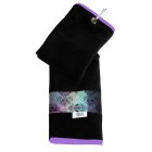 Glove It Tennis Towel (Lilac Paisley) - Glove It Tennis Bags and Backpacks