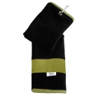 Glove It Tennis Towel (Kiwi Check) - Glove It Tennis Bags and Backpacks