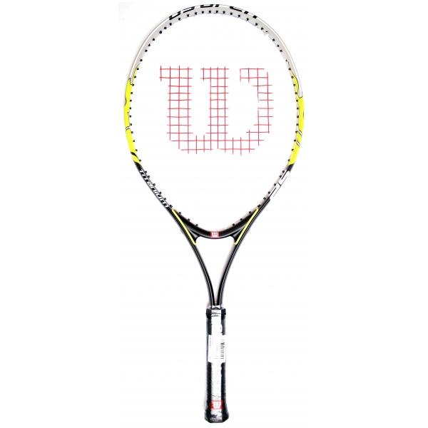 Wilson US Open 25 Titanium Junior Tennis Racquet - Do It Tennis 931438e904fb8