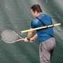OnCourt OffCourt Backswing Solution - Tennis Training Aid