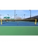 OnCourt OffCourt 18' QuickStart Maxi Net System - Volleyball Equipment
