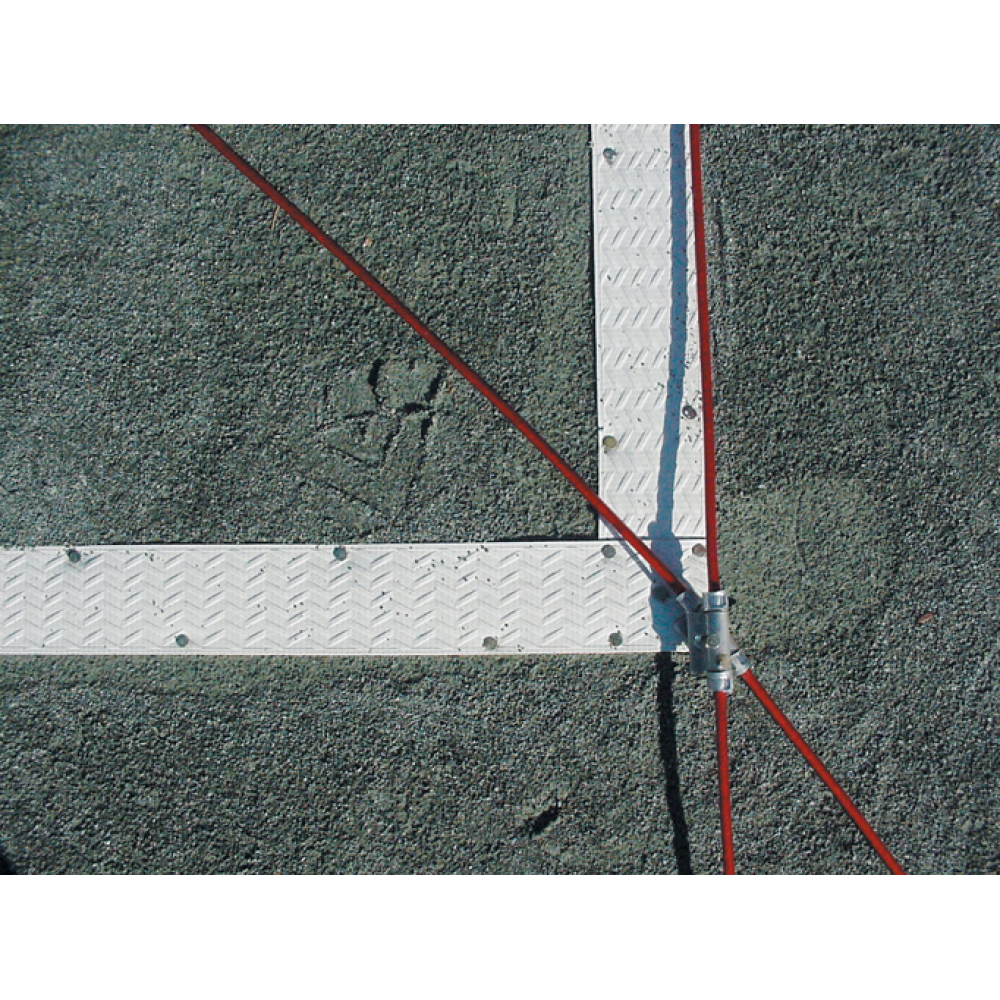Tennis Line Laying Cable