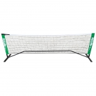 OnCourt OffCourt PickleNet Mini Portable Pickleball Net System -