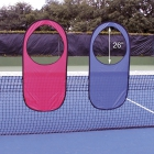 OnCourt OffCourt Pop-Up Targets - Tennis Accuracy Training (Set of 2) - Shop the Best Section of Tennis Training Aids