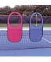 OnCourt OffCourt Pop-Up Targets - Tennis Accuracy Training (Set of 2) - Tennis Gift Ideas for Junior Players