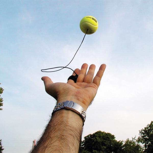OnCourt OffCourt Toss Doctor - Tennis Ball Toss Trainer