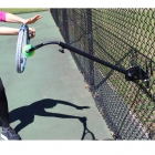 OnCourt OffCourt TopSpin Solution - Tennis Top Spin Practice Aid - Shop the Best Section of Tennis Training Aids