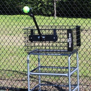 Oncourt Offcourt TopSpin Solution - Tennis Top Spin Practice Aid