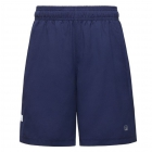 Fila Boy's Core Performance Tennis Shorts (Navy/White/Acid Lime) - Shop the Best Selection of Tennis Apparel