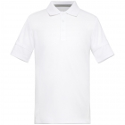 Fila Boy's Core Performance Tennis Polo (White) - Shop the Best Selection of Tennis Apparel