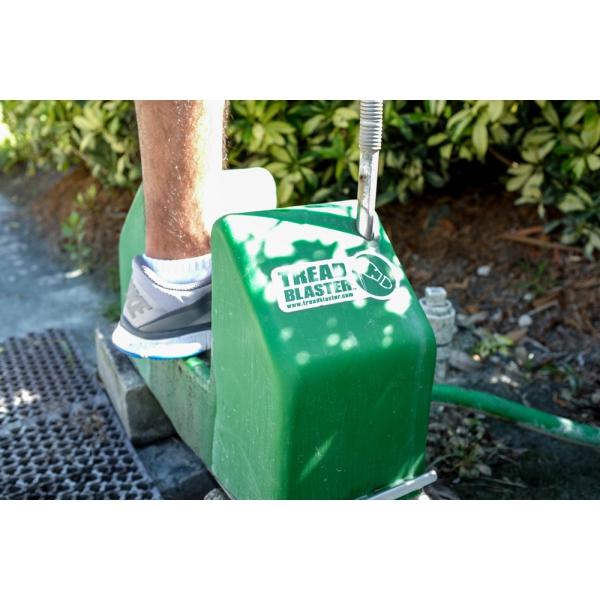 Treadblaster Shoe Cleaner