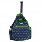 Ame & Lulu Victory Kinglsey Tennis Backpack - Women's Tennis Backpacks