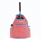 Ame & Lulu Bitsy Kinglsey Tennis Backpack - Women's Tennis Backpacks
