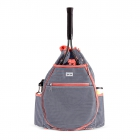 Ame & Lulu Blaine Kinglsey Tennis Backpack - Women's Tennis Backpacks