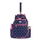 Ame & Lulu Match Point Kinglsey Tennis Backpack - Women's Tennis Backpacks