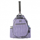 Ame & Lulu Willow Tennis Backpack - New Tennis Bags