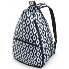 All For Color Uptown Charm Tennis Backpack - Designer Tennis Bags