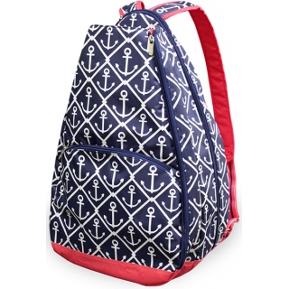 All For Classic Anchor Tennis Backpack