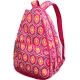 All For Color Moroccan Tile Tennis Backpack - All for Color Tennis Bags