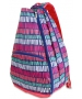 All For Color Tribal Stripe Tennis Backpack (PRE-ORDER) - All For Color