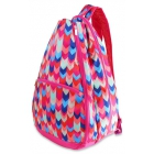 All For Color Dream Weave Tennis Backpack - All for Color Tennis Bags